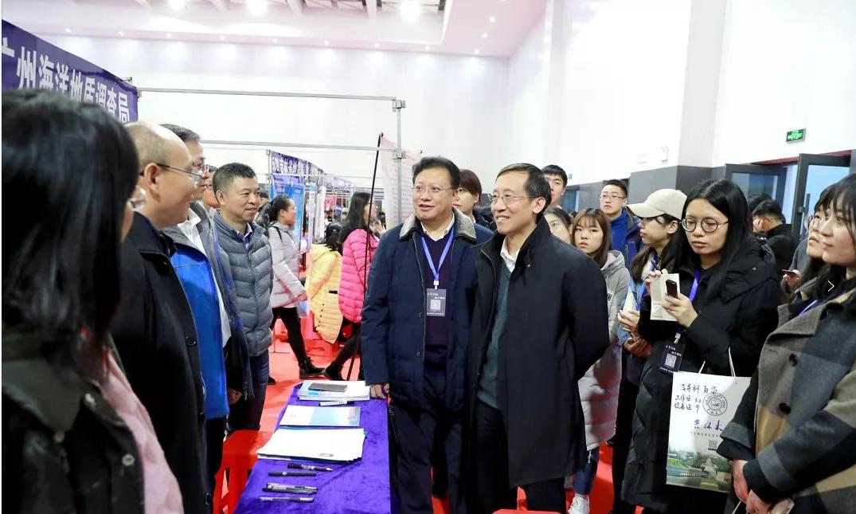 吉林大学历史系就业_吉林大学:2020届毕业生共16852人 确保更高质量更充分就业-中国 ...