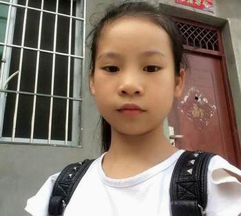 ***/仁寿12岁女学生勇救2名落水同伴不幸溺亡